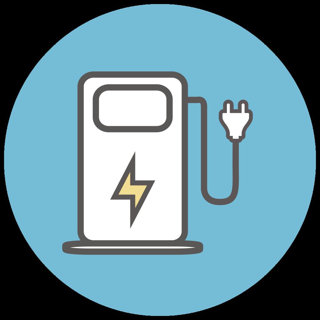 Instalación: Carga de coche eléctrico en garaje comunitario o privado