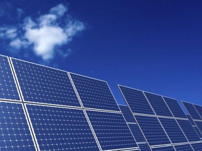 """Nunca ha existido mejor momento para invertir en energía fotovoltaica"""