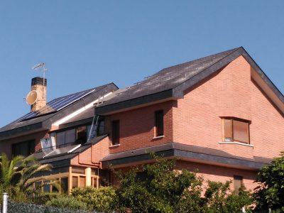 Placas solares: Genera tu propia energía eléctrica y ahorra en la factura de la luz