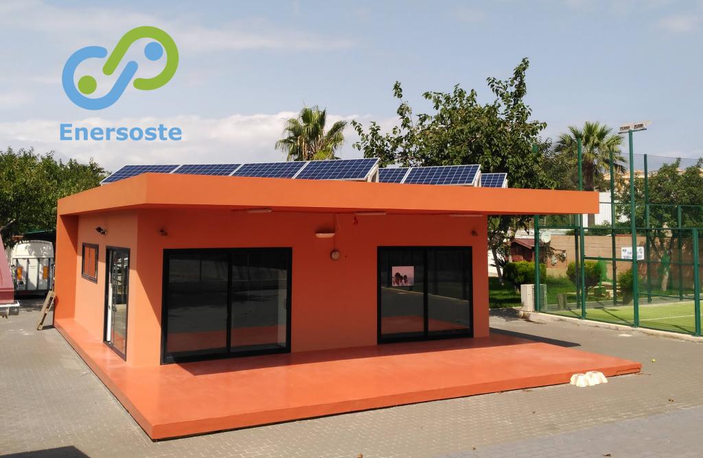 energías renovables Segorbe Enersoste - instalación fotovoltaica en Gandía - placas solares Castellón