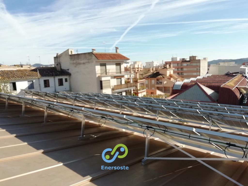 proyecto-fotovoltaica-enersoste-autoconsumo-segorbe-placas-solares-energías-renovables