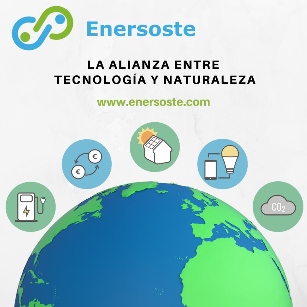 Enersoste autoconsumo (Segorbe, Castellón) energías renovables
