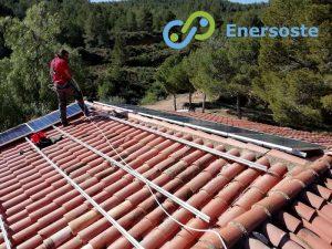 autoconsumo en Castellón - energías renovables en Castellón - Cárrica - Enersoste - energías renovables - energía solar - placas solares en Castellón