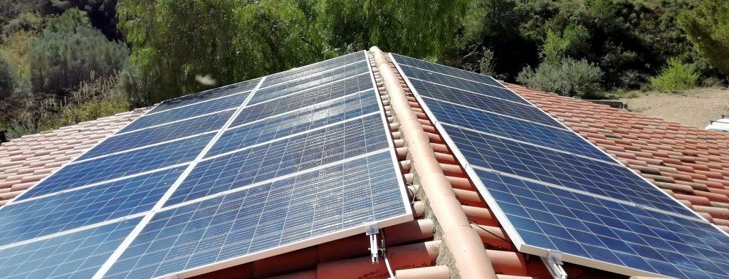 Enersoste. Autoconsumo solar.