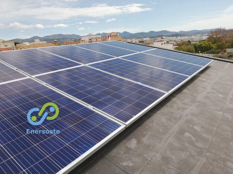 Precio de las placas solares. ¿Cuánto cuesta una instalación fotovoltaica?