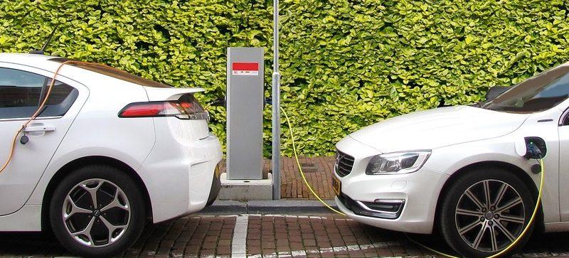 instalaciones recarga de coche eléctrico - enersoste (Castellón)