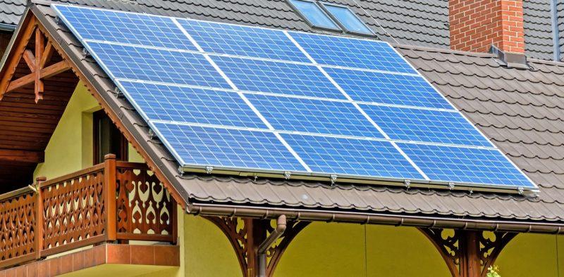Oferta de empleo en Enersoste: Montador/a de instalaciones fotovoltaicas