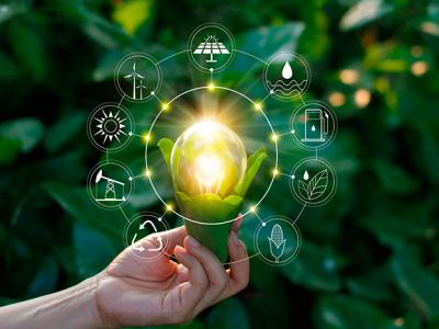 ¿Por qué debemos optar por la sostenibilidad y la eficiencia energética?