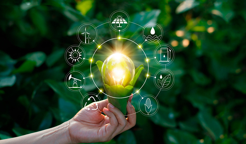 ¿Por qué optar por la sostenibilidad y la eficiencia energética?