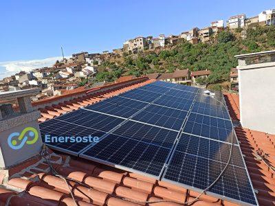 Autoconsumo solar en Zamora
