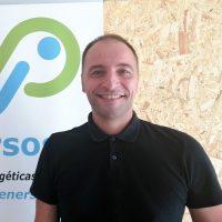 Jorge Espuig. Director y responsable de proyectos.